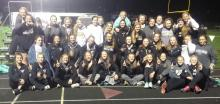 Picture from Glenwood Girls Track